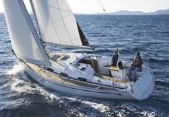 Jedrilica Bavaria 35 Cruiser