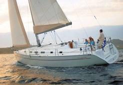 Jedrilica Beneteau Cyclades 43.3