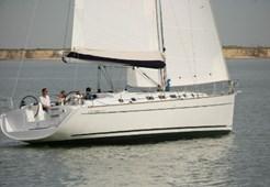 Jedrilica Beneteau Cyclades 50.4