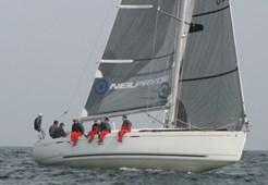 Jedrilica Beneteau First 44.7