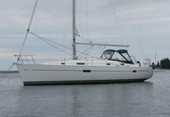 Jedrilica Beneteau Oceanis 361