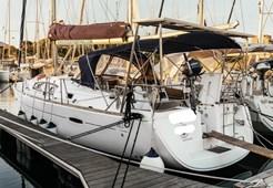 Jedrilica Beneteau Oceanis 40  za prodaju!