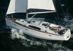 Jedrilica Beneteau Oceanis 40