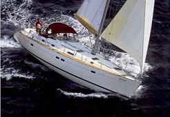 Jedrilica Beneteau Oceanis 411 3 cabins