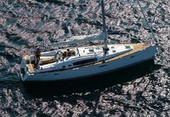 Jedrilica Beneteau Oceanis 46