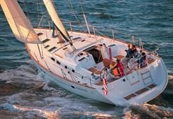 Jedrilica Beneteau Oceanis 473