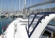 Beneteau Oceanis 50 New