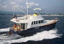 Motorna jahta Beneteau Trawler 42  za prodaju!