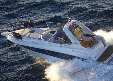 Blumar Cruiser 31