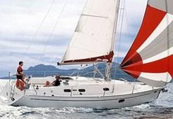 Jedrilica Dufour Gib'Sea 37