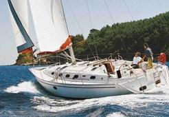 Jedrilica Dufour Gib'Sea 43  za prodaju!