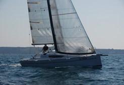 Jedrilica Elan 310