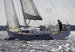 Jedrilica Hanse 470