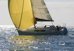 Jedrilica Jeanneau Sun Odyssey 30i