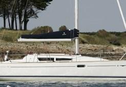 Jedrilica Jeanneau Sun Odyssey 36i