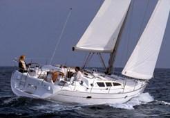 Jedrilica Jeanneau Sun Odyssey 40  za prodaju!