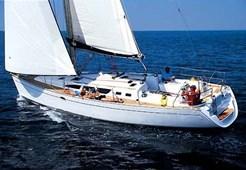 Jedrilica Jeanneau Sun Odyssey 43  za prodaju!