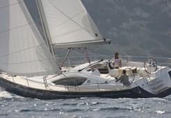 Jedrilica Jeanneau Sun Odyssey 50DS