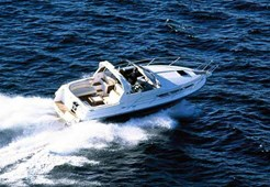 Motorna jahta Marex Sun Cruiser 290