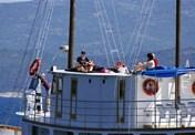 Motor-sailer Dalmatinac