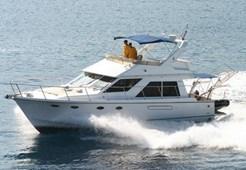 Motorna jahta Ocean Alexandar 44