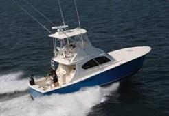 Motorna jahta Ocean Billfish 37