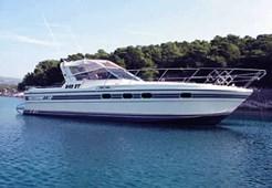 Motorna jahta Princess 36 Riviera