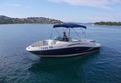 Motorna jahta Sea Ray 185 Sport
