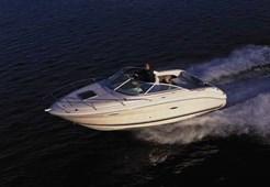 Motorna jahta Sea Ray 215