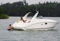 Motorna jahta Sea Ray 285 Sundancer  za prodaju!