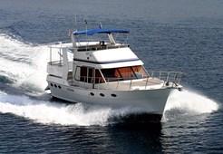 Motorna jahta Star Yacht 1520
