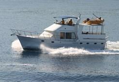 Motorna jahta Star Yacht 1670