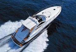 Motorna jahta Sunseeker Portofino 53