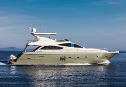 Luxury yachtAbacus 70