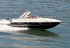 Motor YachtAiron 345
