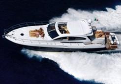 Jacht motorowAlena 48 na sprzedaz