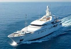 Luxury yachtAmels Holland 170