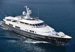 Luxury yachtAstilleros Mallorca 146