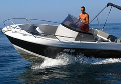 Motor YachtAtlantic Marine 670 Open
