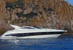 Jacht motorowAtlantis 47 na sprzedaz