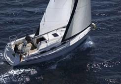 Sailing BoatBavaria 30 Cruiser