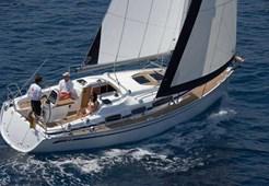 Sailing BoatBavaria 31 Cruiser