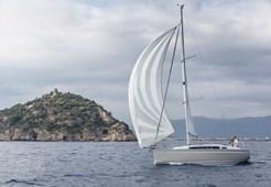 Sailing BoatBavaria 33 New