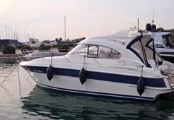 Motor YachtBavaria 33 Sport