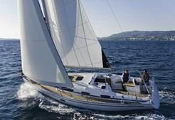 Sailing BoatBavaria 34 Cruiser
