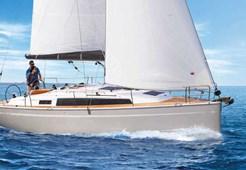 Sailing BoatBavaria 34 Cruiser New