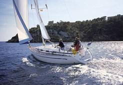 Sailing BoatBavaria 36