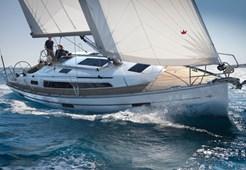 Sailing BoatBavaria 37 Cruiser New