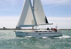 Sailing BoatBavaria 40