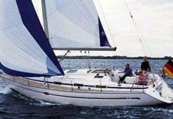 Sailing BoatBavaria 40 owner